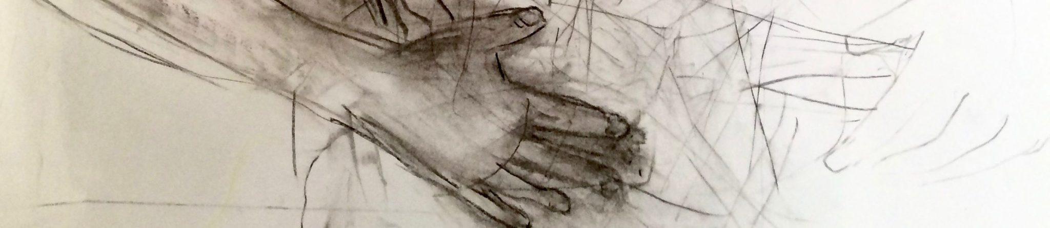 Sketches & Works in Progress